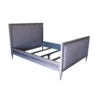 Karl Bed Frame Side view