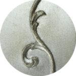 Rustic Silver